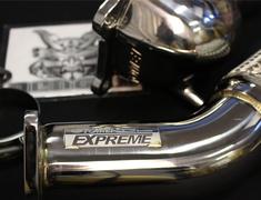 Lancer Evolution X - CZ4A - 433001 - Mitsubishi EvoX outlet component