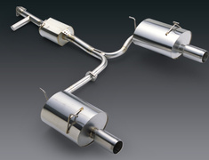 Amuse - Euro Exhaust System