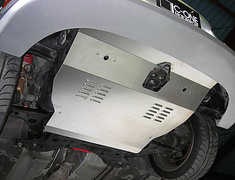 C-One - Aluminum Under Panel