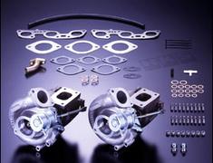 HKS - Turbo Kit - GT-SS