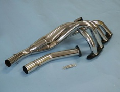 1AB-L201 Silk Road - Exhaust Manifold