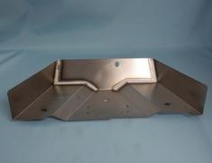 EVO IV - CN9A - 3JCS21 Heat Shield