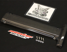 Lancer Evolution VII - CT9A - Material: Carbon - 3LAX10