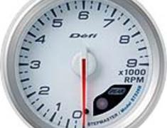 Defi - Link - Bezel Meter - Tachometer