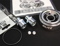 Blitz - Oil Sensor Attachment