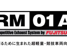 Fujitsubo - RM-01A