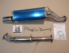 RX-7 - FC3S - ZS302