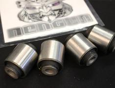 S2000 - AP1 - 51810-AP1-000 - #4 - Honda - S2000 - Bush Set - Damper Lower