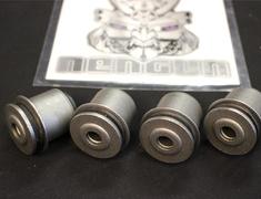 51455-AP1-000 #1 - Honda - S2000 - Bush Set - F/R - Upper Arms 4ps