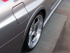 Skyline GT-R - BNR34 - Material: FRP - Type: Front & Rear - 63000-RNR45