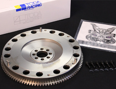 Toda - Chrome Molly Flywheel