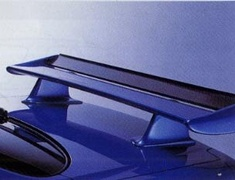 Nismo - Carbon Rear Spoiler Flap