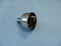 NIS001 Hyper FullMega N1+ Rev - D:111mm d:42.7mm L:135mm L1:50mm L2:80mm