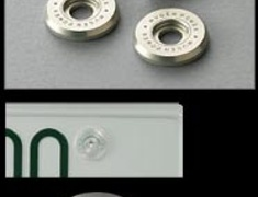 Mugen - Number Plate Bolts