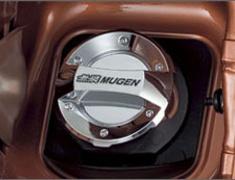 Mugen - Fuel Cap Cover