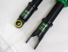 Uras - Super Spec Suspension Kit