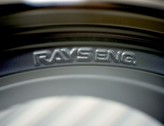 Rays Engineering - Nismo - LM GT4