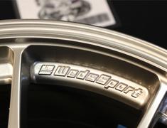 "- Colour: Titanium - Size: 18"" - Width: 9.5J - Hole: 5H-114.3 - Offset: +10 - Disk Type: RR - Weight:"
