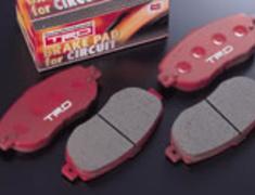 TRD - Red Series Brake Pads
