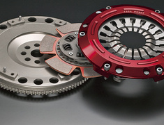 Toda - High Power Single Clutch Kit