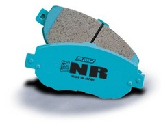 Project Mu - Brake Pads - Type NR