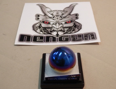 ARC - Titan Shift Knob Specular Colour