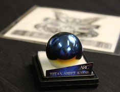 ARC - Titan Shift Knob
