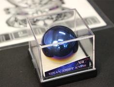 Accord - Round 45mm diameter - Colour: Specular - Thread: M10 x 1.5 - 19002-AA030