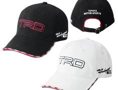 TRD - Twill Cap