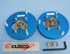 Trueno - AE86 - Toyota - Sprinter - AE86 - 5/83-5/87 - Low Caster Type - 116 410 A