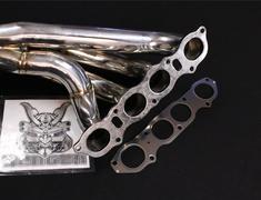 S2000 - AP1 - Honda - S2000 AP1/2 - F20C/F22C1 - 4-2-1 - 4x50mm-2x50mm - XA-S1