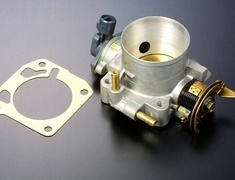 J's Racing - Throttle Body