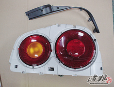Nagisa Auto - NAM - LED Tail Lights