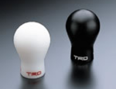 TRD - Shift Knob - Resin