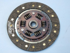 Monster - Upgrade Clutch Kit