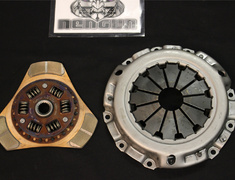 Swift Sport - ZC32S - Suzuki - Swift S - ZC32S - Clutch Kit (Cover and Metal Disc) - 312500-4850M
