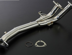 J's Racing - Front Pipe - DC5