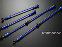 Suzuki Sport - Teflon Brake Hose