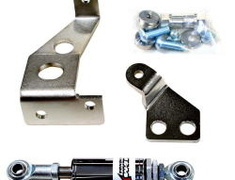M and M Honda - Engine Damper - Kit