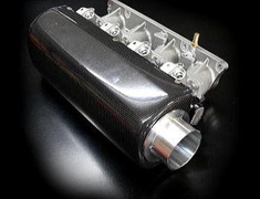 M and M Honda - Super Surge Tank