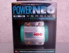 Top Fuel - Power Neo GS