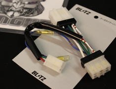 Blitz - Turbo Timer Harness