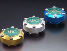 ARC - Oil Cap