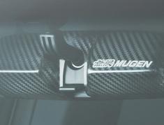 Mugen - Mirror Cover CF