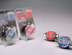 Blitz - Racing Radiator Cap