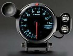 DF07503 0-11000 RPM Blue