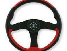 Nardi - Leader Steering Wheel