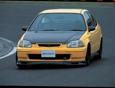Civic - EK4 - 71110-EKA-000