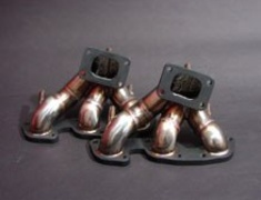 HPI - Exhaust Manifold