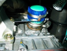 J's Racing - Oil Filter Stopper